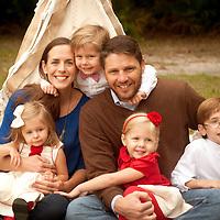 Kenning Family Mini Session