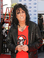 Alice Cooper at the 2010 American Idol Finale at Nokia Theatre in Los Angeles, May 26th 2010...Photo by Chris Walter/Photofeatures