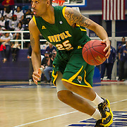 2012-2013 MEAC Basketball Archive