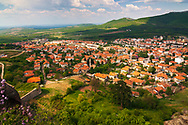 Pretty village in north-west Bulgaria