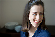 AMANDA HESSER, author, The Essential New York Times Cookbook: Classic Recipes for a New Century; co-founder, Food52