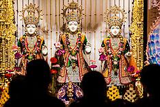 Swaminarayan Jayanti at Neasden Temple in London