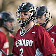 Duke vs Harvard Mens Lacrosse 2008