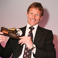 FE Dinner 2007 Teddy Sheringham