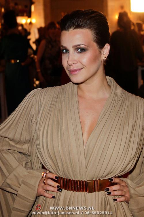NLD/Amsterdam/20111124 - Beau Monde Awards 2011, Victoria Koblenko