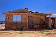 Gibara houses.