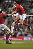 20080202, 6 Nations, England vs Wales, Twickenham