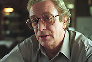 206906 REX REF, Michael Caine , London, UK..1992