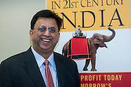 Gunjan Bagla, founder of Amritt Inc.
