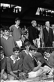1969 All-Ireland Senior and Minor Hurling Finals Kilkenny v Cork