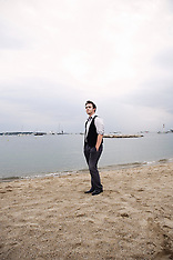 Thomas Grenier, Short Film Corner, Cannes 2009