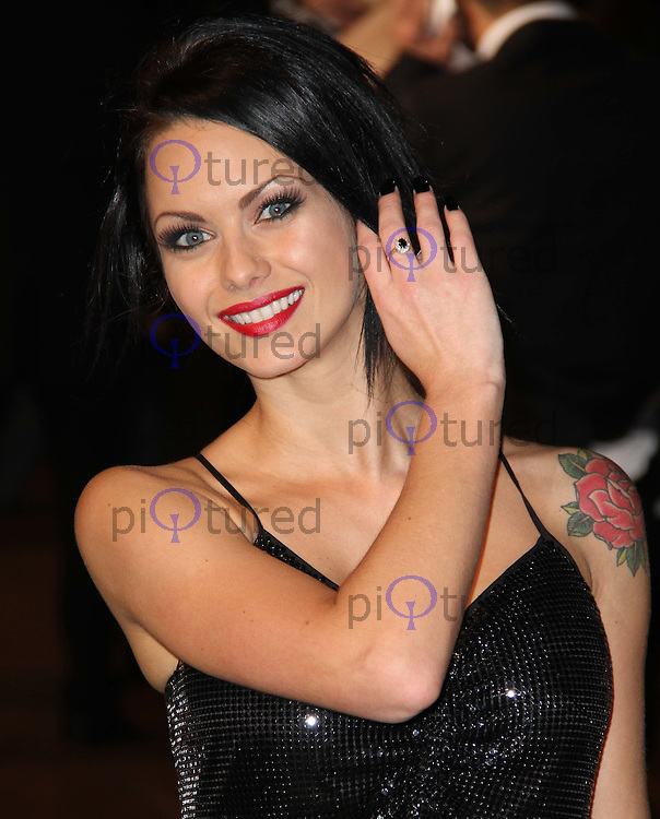Jessica Jane Clement Due Date European Premiere : Celebrity and red carpet pictures