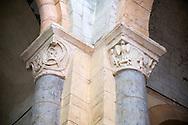 21/10/16 - COLOMBIER - ALLIER - FRANCE - Prieure de Colombier et eglise Saint Patrocle - Photo Jerome CHABANNE