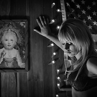 The Lost Highway/ Sweet child of mine<br /> bend,Oregon, USA,2014