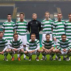 111107 Celtic v Man City