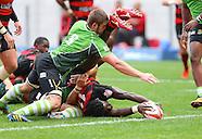 Match 40 Vodacom Cup - EP Kings v SWD Eagles, Port Elizabeth, 25 April 2015