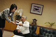 2011 Japan, Tea for CEOs