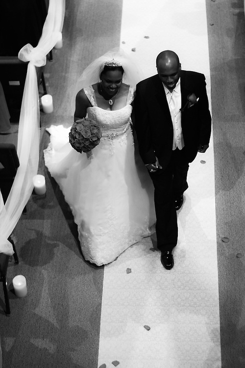 Introducing Jeff &amp; Teraza Twiggs.<br />