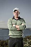 Ryder Cup Captain, Paul McGinley