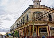 Hotel Perla del Norte in Moron, Ciego de Avila, Cuba.