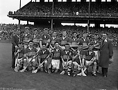 1957 All-Ireland Senior Hurling Semi-Final Tipperary v Galway