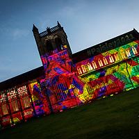 Paisley Lights On 2016