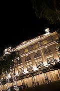 Eastern & Oriental Hotel.