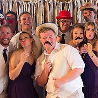 Bill&Lisa Wedding Photo Booth