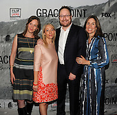 9/30/2014 - FOX's An Evening With Gracepoint - Edit
