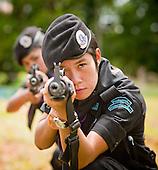 Women Rangers of Sai Buri