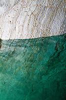 Marble caves at General Carrera Lake, Chile