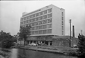 1964 - Opening of new Marketing Headquarters of P.J. Carroll and Company Ltd. at Grand Parade