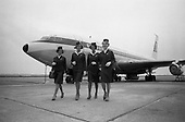 1966 - 15/06 Aer Lingus Uniforms