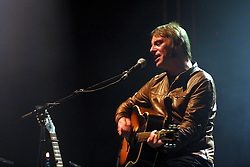 Paul Weller on stage, T in the Park, Balado, Fife, 7/7/2001..©2010 Michael Schofield. All Rights Reserved.