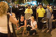 Bangkok 09/09/02 - state of emergency