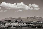 Basaka lake