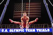 2012 USA Gymnastics Olympic Team Trials