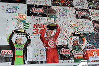 Scott Dixon, Cafes do Brasil Indy 300, Homestead Miami Speedway, Homestead, FL USA,10/2/2010