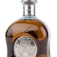 Casa Noble reposado -- Image originally appeared in the Tequila Matchmaker: http://tequilamatchmaker.com