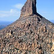 Arizona: Superstition Wilderness, Tonto National Forest
