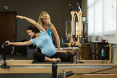 Lotus Pilates Studio –Prenatal Class