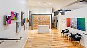 Architectural Interiors - Bond Moroch