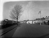 1952 - Views of Dublin Port and Parkgate St., Dublin
