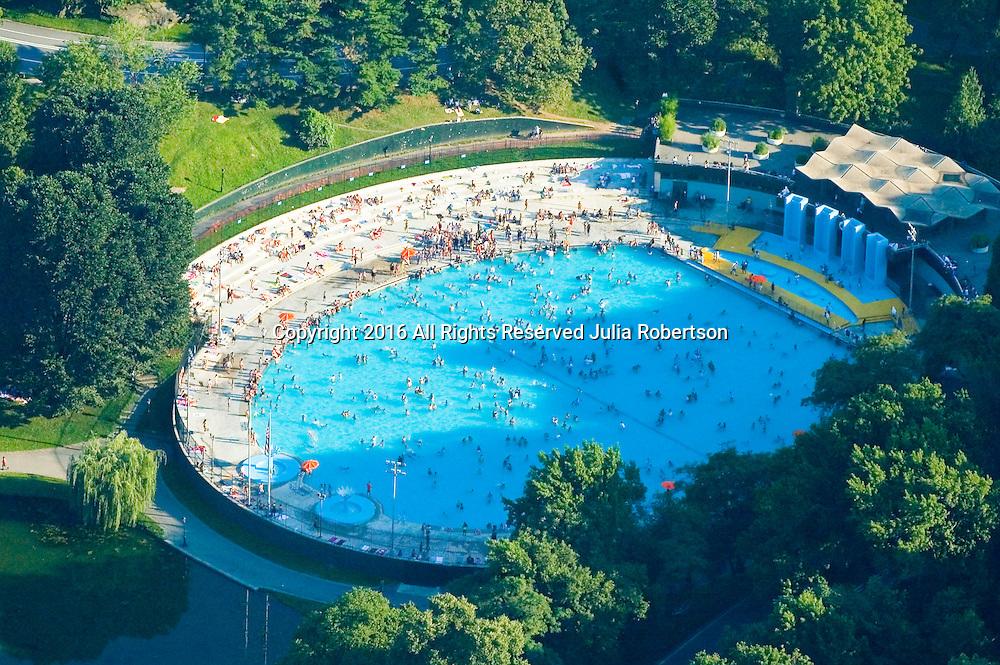 Central Park Pool Aeroimaginginc Com Library