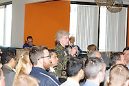 Xconomy Forum Robo Madness Boston with opening keynote by Rodney Brooks Founder and CTO, Rethink Robotics.