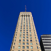 &quot;Foshay Tower&quot;<br /> <br /> The beautiful and historic Art Deco style skyscraper in Minneapolis. Built in 1929!<br /> <br /> Cities and Skyscrapers by Rachel Cohen