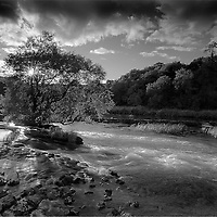 Personal Project - The River Boyne