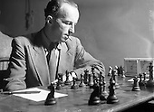Chess in Ireland in the 1950s