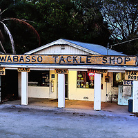 Wabasso Tackle Shop<br />