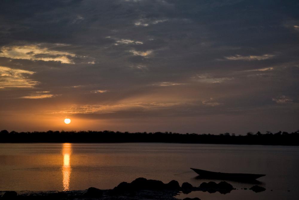Hotel Mar Azul near Bissau, the natural point to start exploring Bijagos Islands